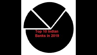 Top 10 Indian Banks 2019
