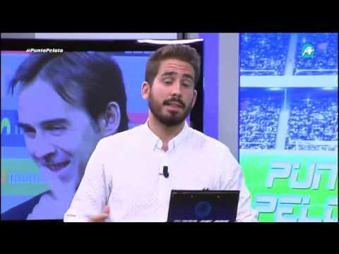 Punto Pelota News | Parte 1 | 29/08/2016