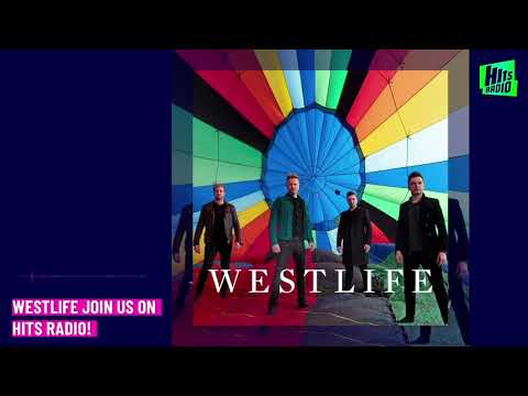 Westlife are back with their brand new song 'Hello My Love' | Hits Radio