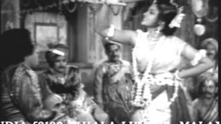 Haridas (1944) Thyagaraja Bhagavathar Full movie - part 1