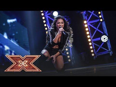 Best Of Bella Santiago, câștigătoarea X Factor România 2018