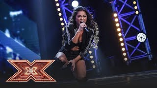 Best Of Bella Santiago, castigatoarea X Factor Romania 2018