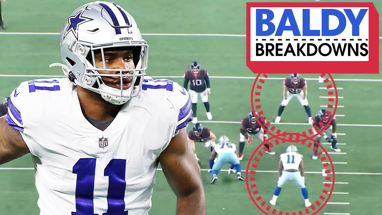 Micah's Move: Dallas Cowboys Plan to Play Rookie Parsons at DE ...