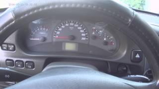видео ВАЗ 21124: расход топлива на 100 км [отзывы владельцев]