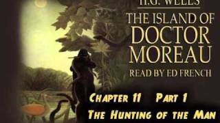 Chapter 11   Part One    The Hunting of the Man  .wmv