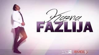 Fazlija - 2015 - Kazna