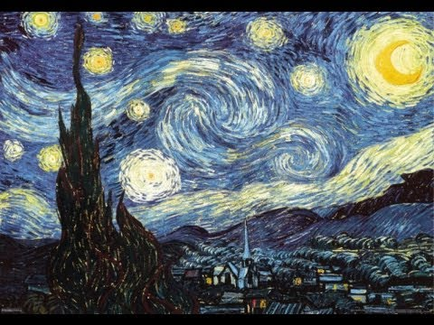 Van Gogh Copies In 3D Look Almost Real, Cost 25,000 Euros