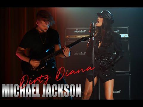Sershen&Zaritskaya - Dirty Diana (Michael Jackson cover) feat. @Cole Rolland
