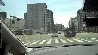 熊本中央警察署訪問'180817