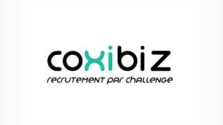 Coxibiz - Le recrutement par challenge