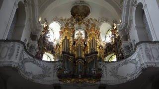 Deutschland - Bayern - Allgäu - Füssen Altstadt und Schloss Neuschwanstein, Schwangau