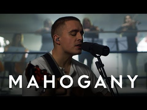 Dermot Kennedy - Lost  Mahogany Session