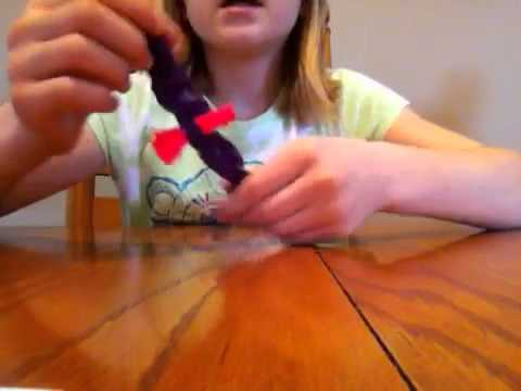 9 cool and easy duck tape crafts - YouTube