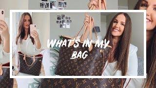 ЧТО В МОЕЙ СУМКЕ? WHAT`S IN MY BAG?