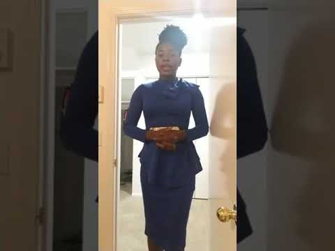 1d119985a36 Chicme Dresses! My Honest Review. Compared with Fashion Nova - YouTube