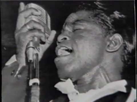 James Brown documentary
