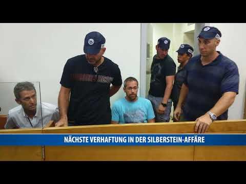 Nächste Verhaftung in der Silberstein-Affäre