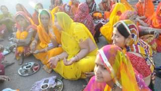 Dasha Mata Pujan in Udaipur