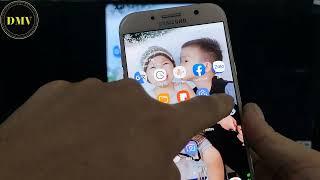 Phản chiếu hình ảnh từ điện thoại android lên tivi sony