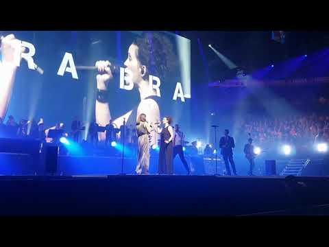 Ultra Bra, Hartwall Arena 15122017