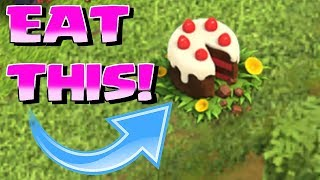 NEW TROOP/ CAKE & MORE!! | Clash of clans | New Update!!