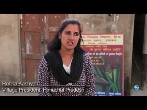India: No Toilet, No Bride