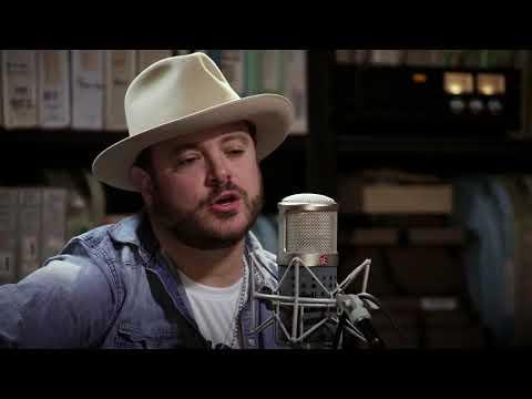 Wade Bowen - Day of the Dead - 1/17/2018 - Paste Studios - New York - NY
