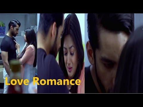 Zindagi Ki Mehek ! Mehek And Saurya Romantic Scenes !
