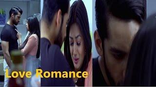 Zindagi ki Mehek  Mehek and Saurya Romantic Scenes