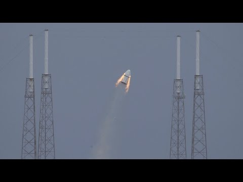 SpaceX attempts first rocket launch since June