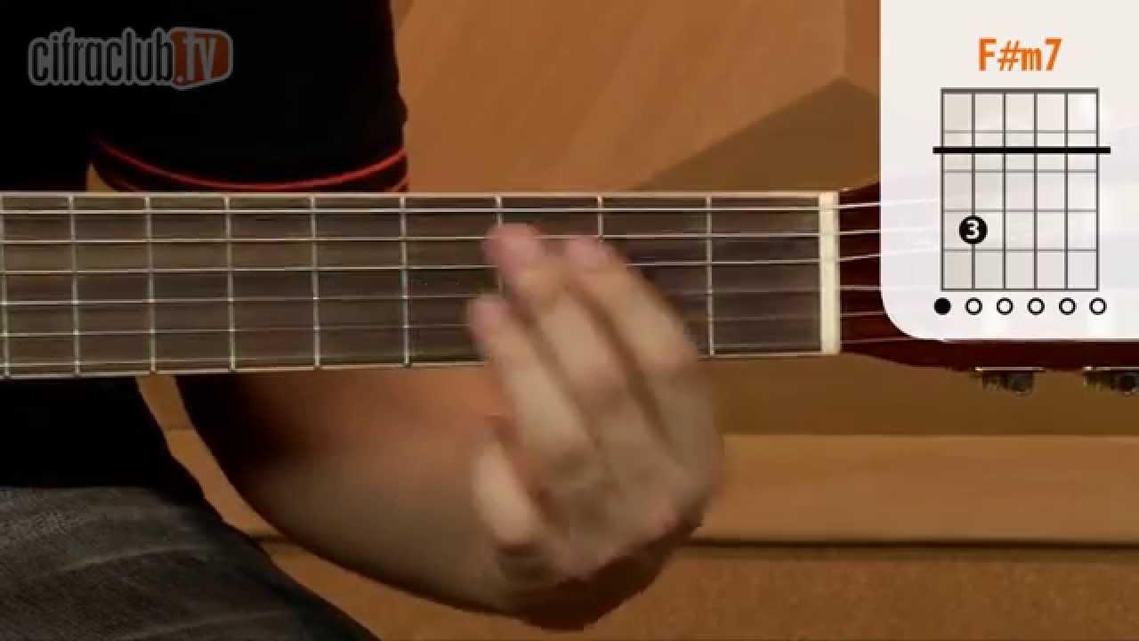 Samurai - Djavan (aula de violão completa)
