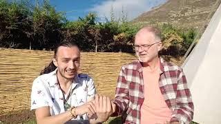 Sacred Valley Peru 2018 CWSP episode 1