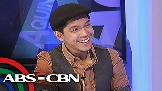 Carlo Aquino on his view about marriage