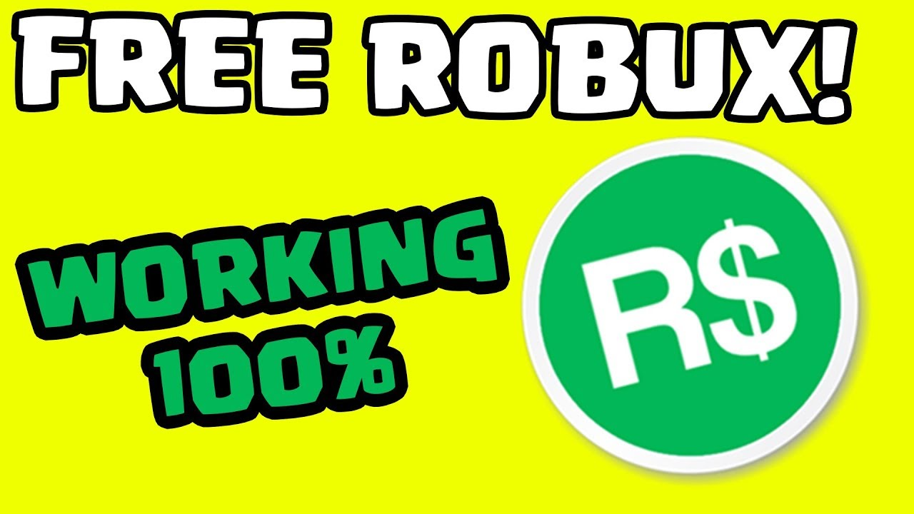 Roblox Hack - Free Robux Hack 2018 (iOS/Android/PC) - YouTube