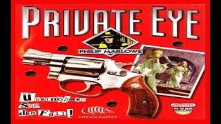 """Private Eye 1996 PC """"Deutsch/German"""""""