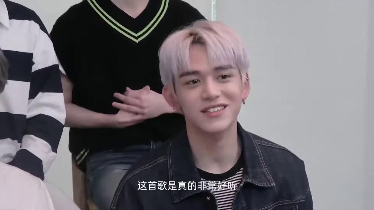 Weibo Interview