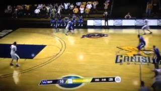 NCAA Basketball 09 Dynasty