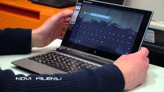Lenovo IdeaPad Flex10