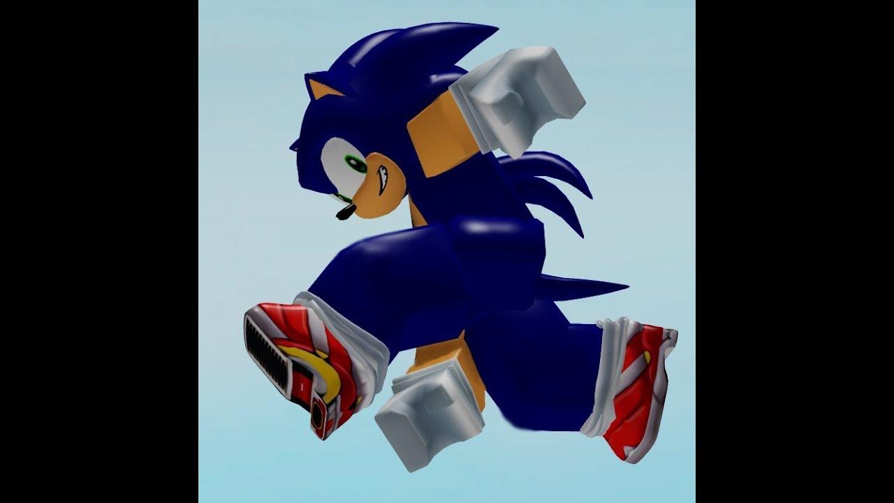 Seo Sonic Adventure Pose Day Youtube