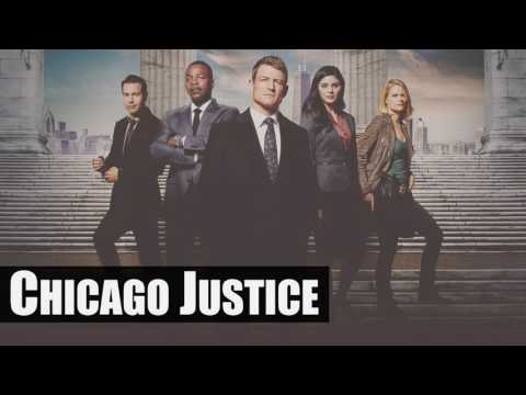 Chicago Justice Soundtrack - End Credits (2017)