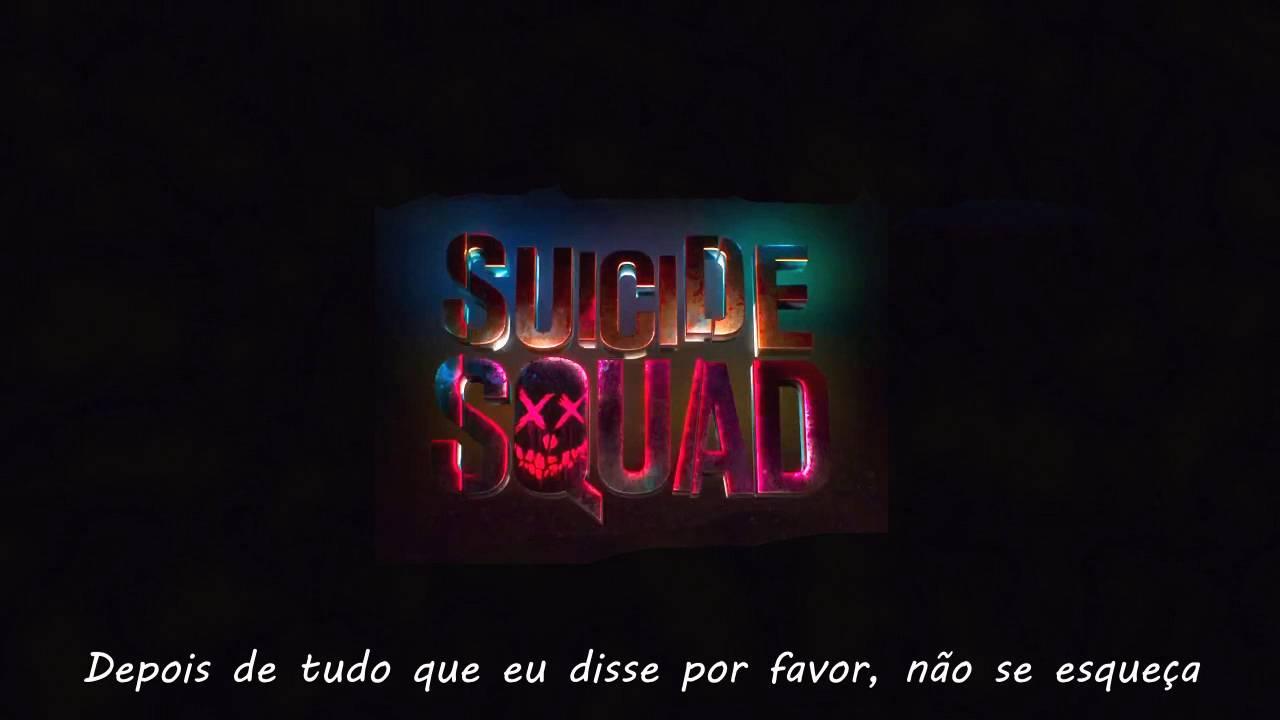 HQ - Twenty One Pilots - Heathens / Letra (Tradução - Legendado PT BR) Soundtrack Suicide Squad ...