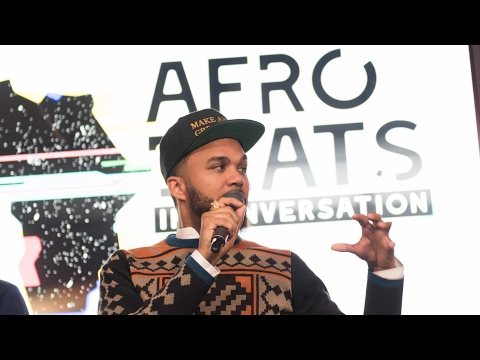"""Jidenna Talks African Fashion In """"Classic Man"""" And Nigerian Heritage (Afrobeats In Conversation)"""