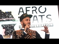 "Capture de la vidéo Jidenna Talks African Fashion In ""classic Man"" And Nigerian Heritage (Afrobeats In Conversation)"