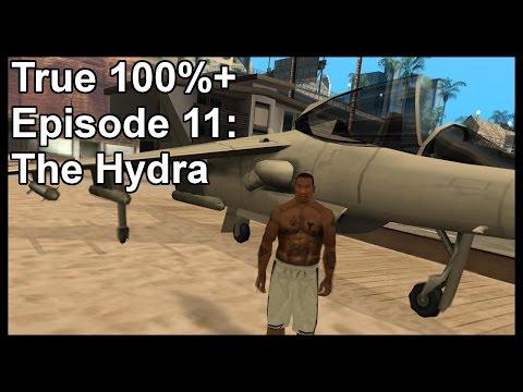 True 100%+ Episode 11: The Hydra