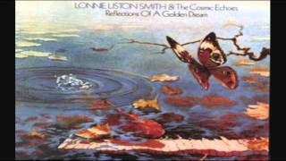 Lonnie Liston Smith & the Cosmic Echoes - Goddess of Love (1976)