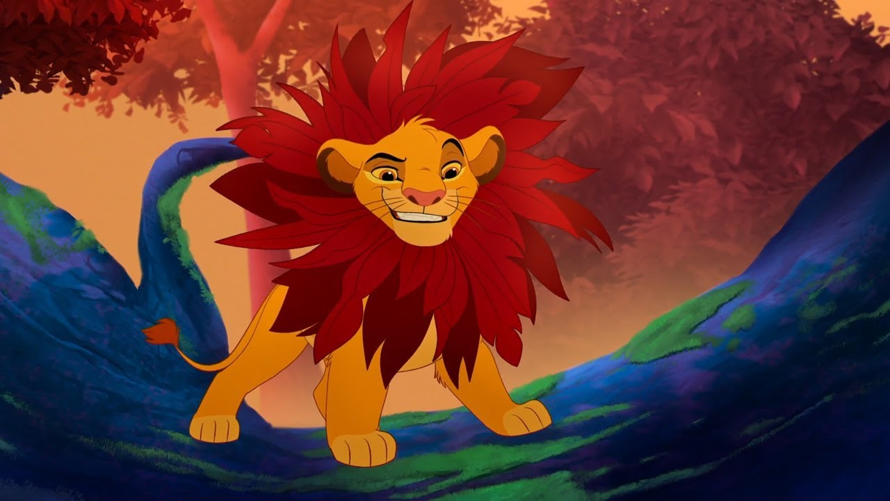 The Lion Guard I Do Have a Great
