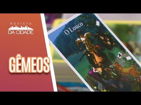 Previsão De Gêmeos 13/05 à 19/05 - Revista Da Cidade (14/05/18)