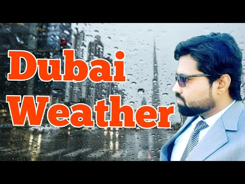 DUBAI Ka Mosam | Dubai Weather | Azhar Vlogs Dubai UAE Dubai