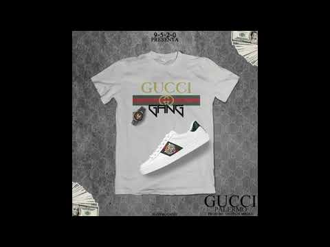 Palermo - Gucci (Prod. By OutFox Media)