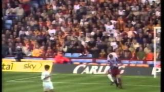 Bradford City - Premier League 1999 - Match of the Day